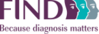 logo:  Foundation for Innovative New Diagnostics